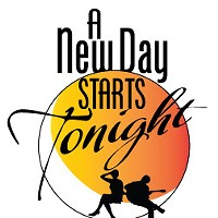 """THEATER: """"A New Day Starts Tonight"""" A new original musical by the Rochester-based Second Time Around Players, the grown-up members of the former Upstairs Youth Agency. (Friday 8-9 p.m. TheatreROCS Stage at Xerox Auditorium. $10) PHOTO PROVIDED"""