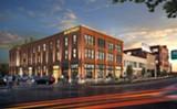 A re-imagined 1 Woodbury Boulevard. - PROVIDED IMAGE