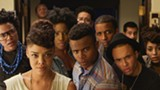 "PHOTO COURTESY LIONSGATE - A scene from ""Dear White People."""