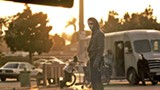 """PHOTO COURTESY UNIVERSAL PICTURES - A scene from """"The Purge: Anarchy."""""""