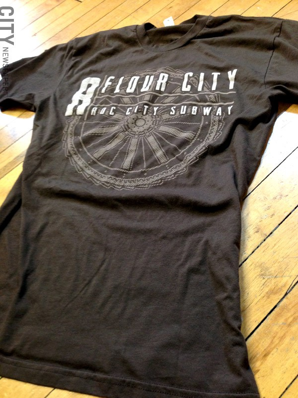 Best of rochester 2014 critic picks best of rochester for T shirt printing in rochester ny