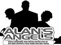 Alan's angels