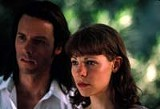 LIONS GATE FILMS - All for (obsessive, disturbing) love: Lili Taylor and Guy Pearce in A Slipping Down Life.