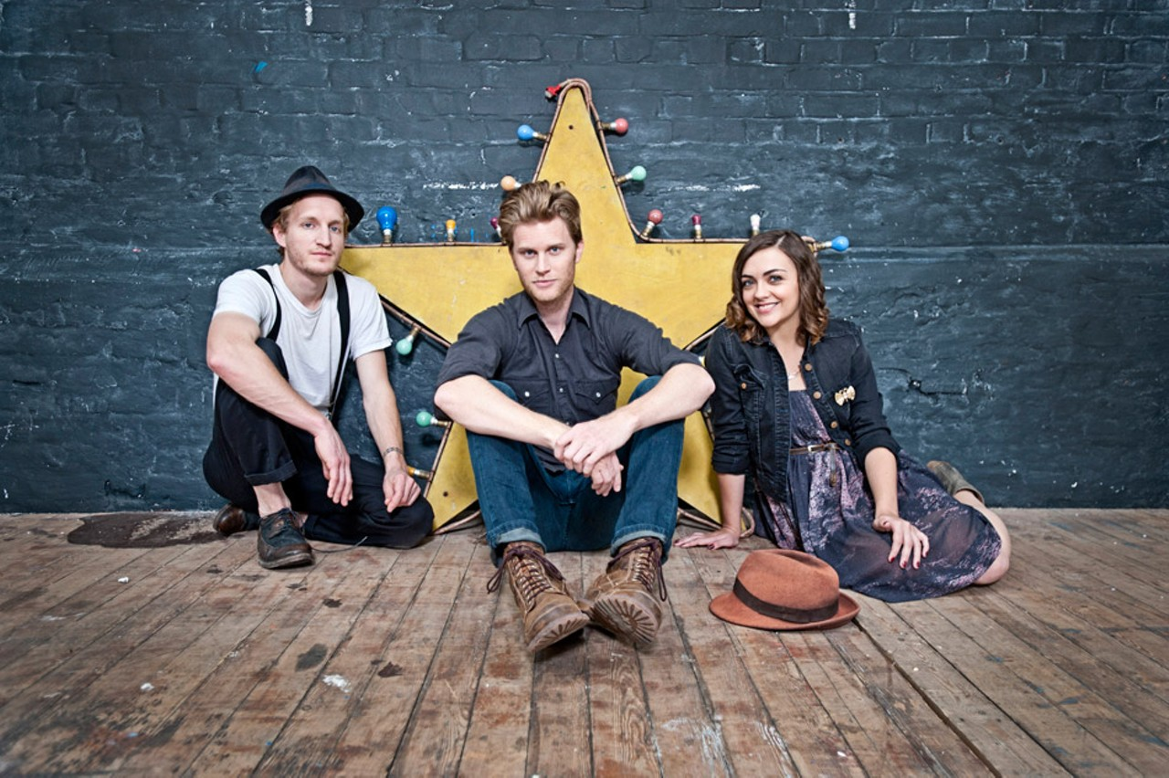 The Lumineers interview We feel so mislabelled as folk