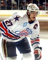 """Amerks player Brandon Smith says, """"You have to prepare a little more for Binghamton."""""""