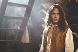 "THE WEINSTEIN CO. - An entirely dull debauchee: Johnny - Depp in ""The Libertine."""