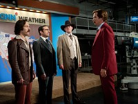 """Film Review: """"Anchorman 2: The Legend Continues"""""""