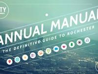 Annual Manual 2013