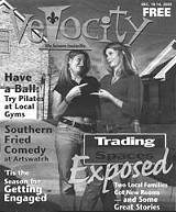 """Are we in store for a """"RoC""""? Gannett's """"Velocity"""""""