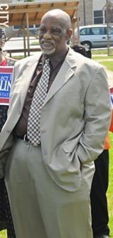 Assembly Member David Gantt - FILE PHOTO