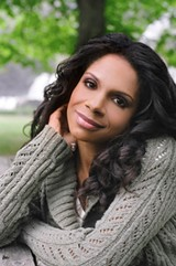 PHOTO BY MICHAEL WILSON - Audra McDonald will perform with the Rochester Philharmonic Orchestra on January 17. The singer and actress has a deep repertoire that will feature classics from the Great American Songbook and hits from younger song-writers.