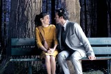 "PHOTO COURTESY DRAFTHOUSE FILMS - Audrey Tautou and Romain Duris in ""Mood Indigo."""