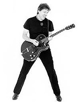B-b-b-b-bad: George Thorogood plays the Highland Bowl on Sunday, May 18.