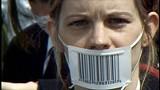 ZEITGEIST FILMS - Bad corporation: a still from The Corporation.