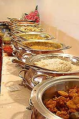 KURT BROWNELL - Balti one and only: Thali of India.