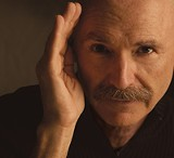 COURTESY NARADA RECORDS - Bassist Tony Levin has worked with Paul Simon, Peter Gabriel, John Lennon, James Taylor and Pink Floyd. He plays Saturday at Milestones.