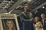 "PHOTO COURTESY TWENTIETH CENTURY FOX - Ben Affleck searches for his missing wife in ""Gone Girl."""