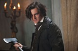 "Benjamin Walker in ""Abraham Lincoln: Vampire Hunter."" PHOTO COURTESY 20TH CENTURY FOX"
