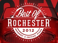 Best of Rochester 2012