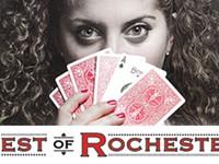 Best of Rochester 2013