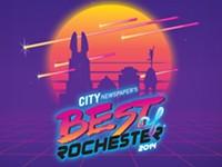 Best of Rochester 2014