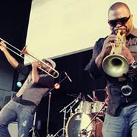 Jazz Fest Retrospective Big Sam's Funky Nation