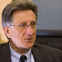 Bill Cala, interim superintendent of Fairport schools - FILE PHOTO