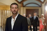 "Bradley Cooper in ""Silver Linings Playbook."" PHOTO COURTESY THE WEINSTEIN COMPANY"