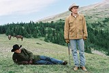 FOCUS FEATURES - Brokeback Mountain
