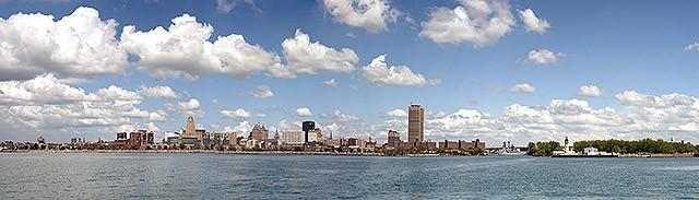 Buffalo, NY.