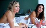 "PHOTO COURTESY 20TH CENTURY FOX - Cameron Diaz and Penelope Cruz in ""The Counselor."""