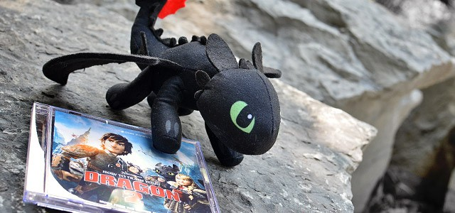 Cd review how to train your dragon 2 soundtrack music reviews a sequel score that soars ccuart Image collections