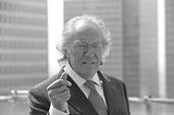 SONY PICTURES CLASSICS - Character actor Michael Gambon lends some gritty class to Layer Cake.