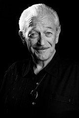 PHOTO PROVIDED - Charlie Musselwhite doesn't consider himself a legend, but give the guy some credit, he's been one of the blues harp greats for close to 50 years.