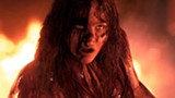 "PHOTO COURTESY MGM PICTURES - Chloë Grace Moretz as the title character in ""Carrie."""