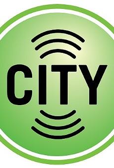 City Spotify Playlist