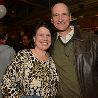 CITY's Best of Rochester Party 2013
