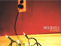<i>City's</i>2002 Holiday Guide