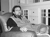 """IFC FILMS - """"Clerks"""" director Kevin Smith talks about how bad the MPAA - sucks in """"Not Yet Rated."""""""