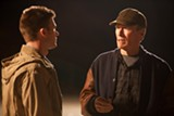 """PHOTO COURTESY WARNER BROS. PICTURES - Clint Eastwood in """"Trouble with the Curve."""""""