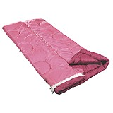 Coleman's Sleeping Diva sleeping bag
