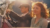 """PHOTO COURTESY SONY PICTURES CLASSICS - Colin Firth and Emma Stone in """"Magic in the Moonlight."""""""