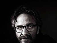 INTERVIEW: Marc Maron
