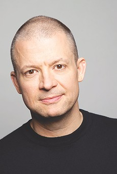 COMEDY | Jim Norton