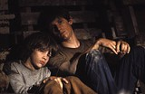 METRO GOLDWYN MAYER - Coming of age on the run: Jamie Bell and Devon Alan in Undertow.
