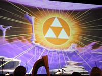 Concert photos and video: The Legend of Zelda: Symphony of the Goddesses