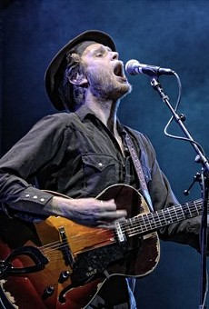 Concert Review: The Lumineers, Cold War Kids, J Roddy Walston