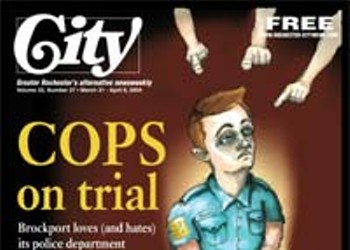 Cops on trial