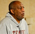 Bill Cosby. - PHOTO COURTESY THE WORLD AFFAIRS COUNCIL OF PHILADELPHIA (VIA FLICKR)