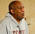 Bill Cosby. - PHOTO COURTESY THE WORLD AFFAIRS COUNCIL OF PHILADELPHIA (VIA FLICKR)